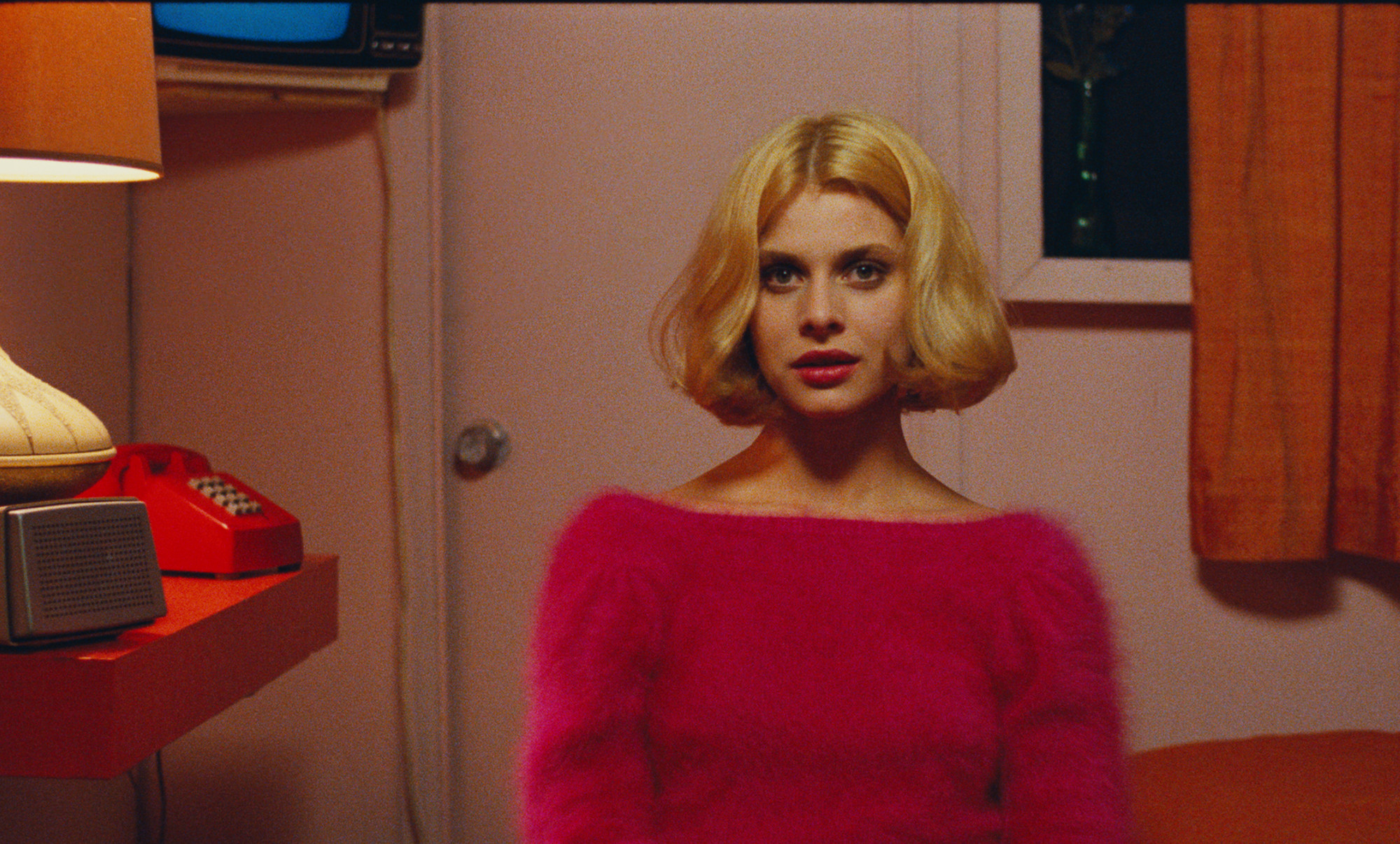 Paris, Texas. 1984. USA. Directed by Wim Wenders. Courtesy of Wim Wenders Stiftung 2014