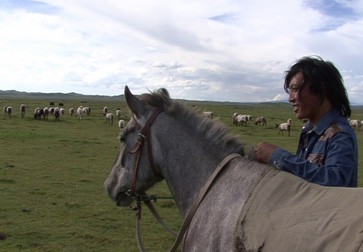 The Son of a Herder. 2014. China. Directed by Tashi Chopel. 64 min. Courtesy of Chopel and Sundance Institute