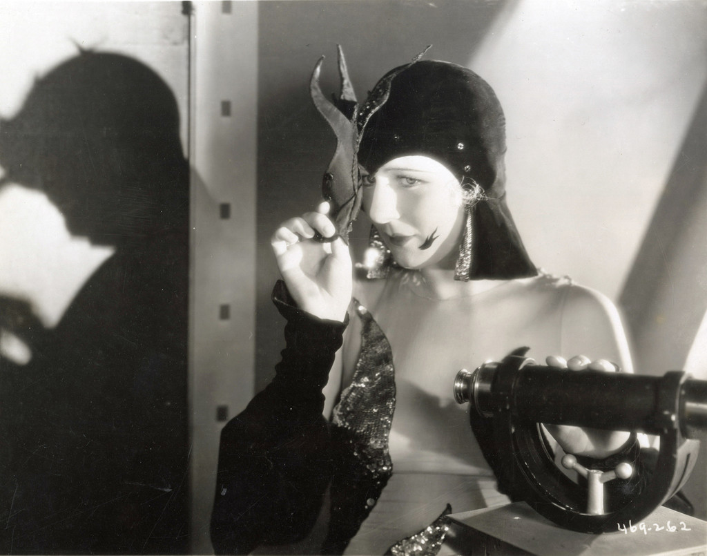 *Madam Satan.* 1930. USA. Directed by Cecil B. DeMille. Courtesy The Museum of Modern Art Film Stills Archive