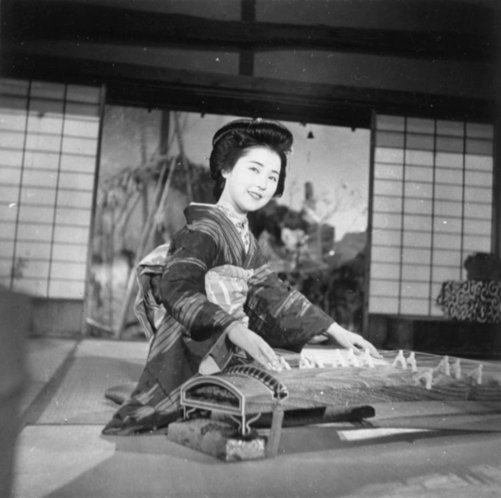 *Poppy.* 1935. Japan. Directed by Kenji Mizoguchi. Courtesy National Film Center, The National Museum of Modern Art, Tokyo