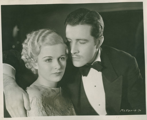 Careless Lady. 1932. USA. Directed by Kenneth MacKenna