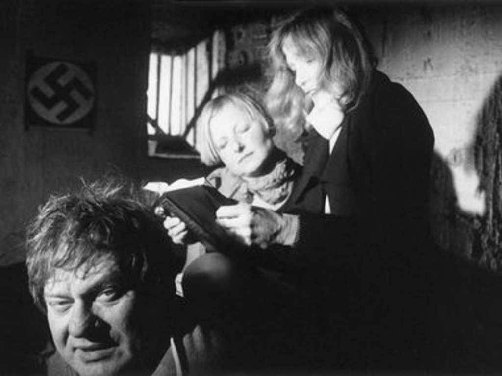 *100 Years Adolf Hitler*. 1989. Germany. Directed by Christoph Schlingensief. Courtesy Filmgalerie 451