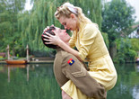 Queen and Country. 2014. UK. Directed by John Boorman. Courtesy of BBC Worldwide North America.