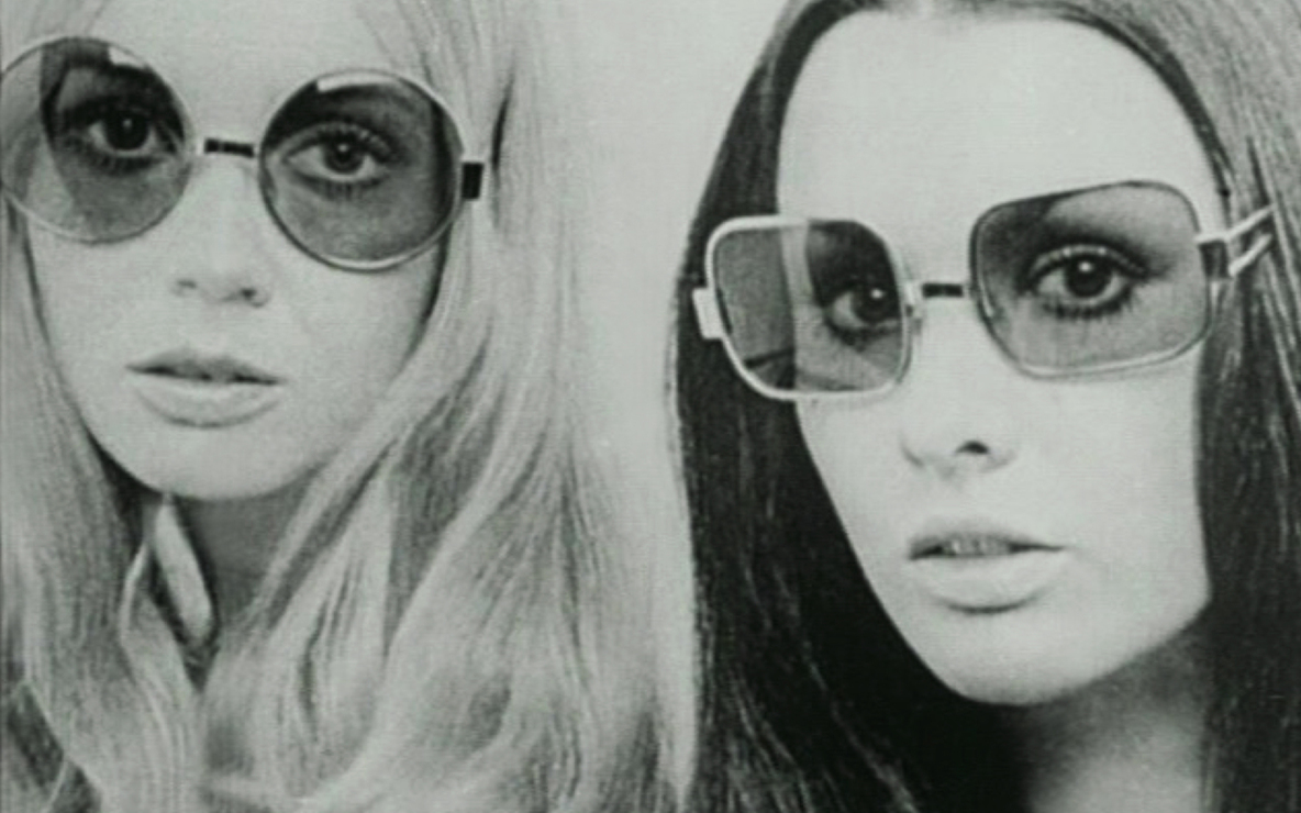 *Growing Up Female*. 1970. USA. Directed by Julia Reichert, Jim Klein