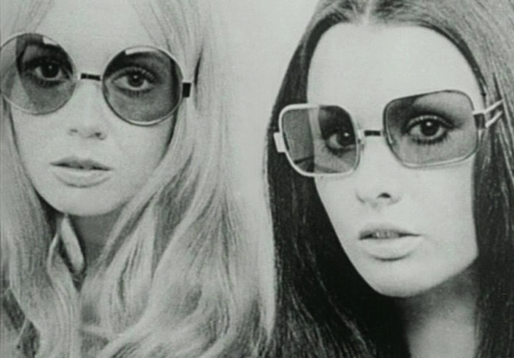 Growing Up Female. 1970. USA. Directed by Julia Reichert, Jim Klein
