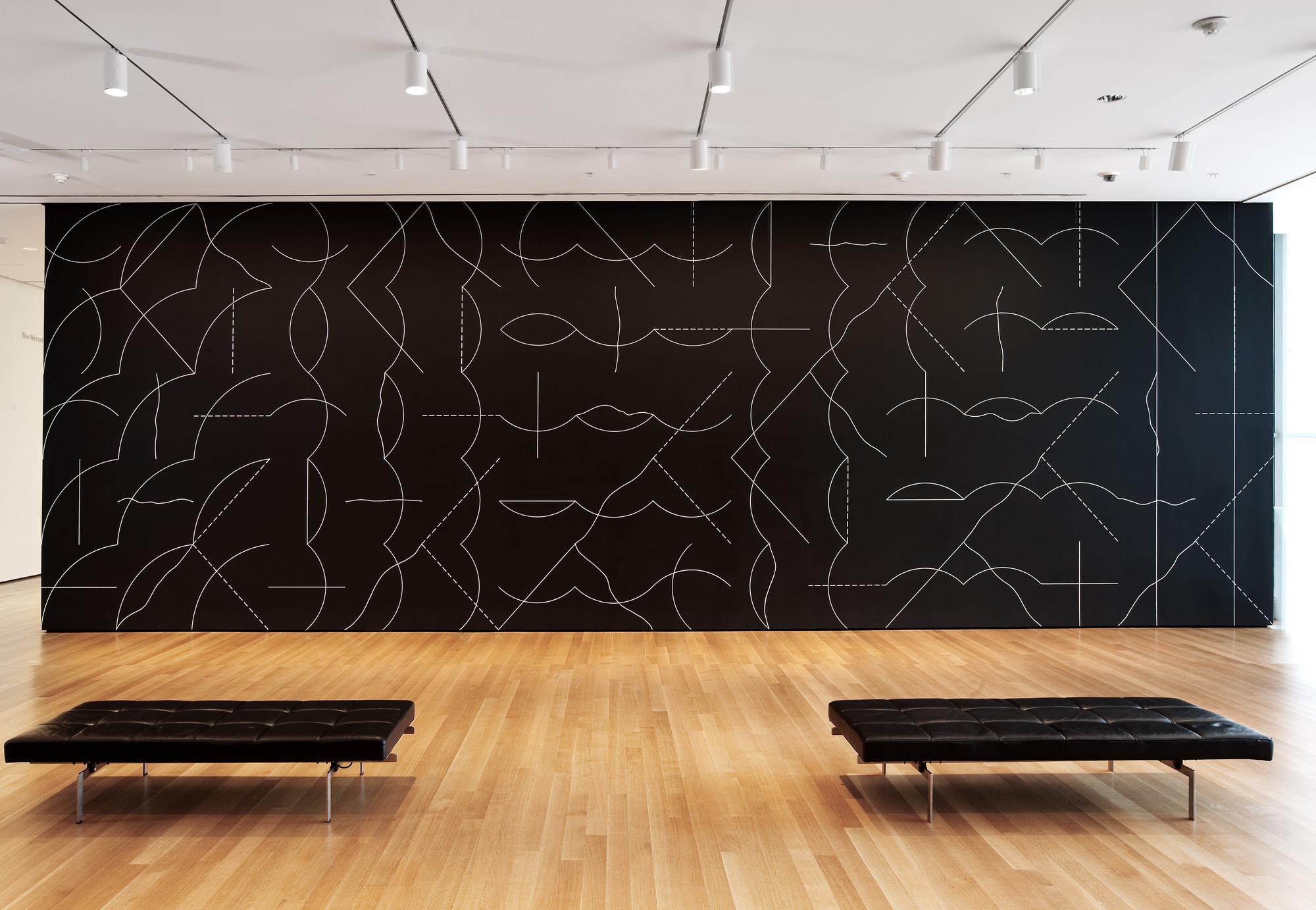 Focus: Sol LeWitt  MoMA