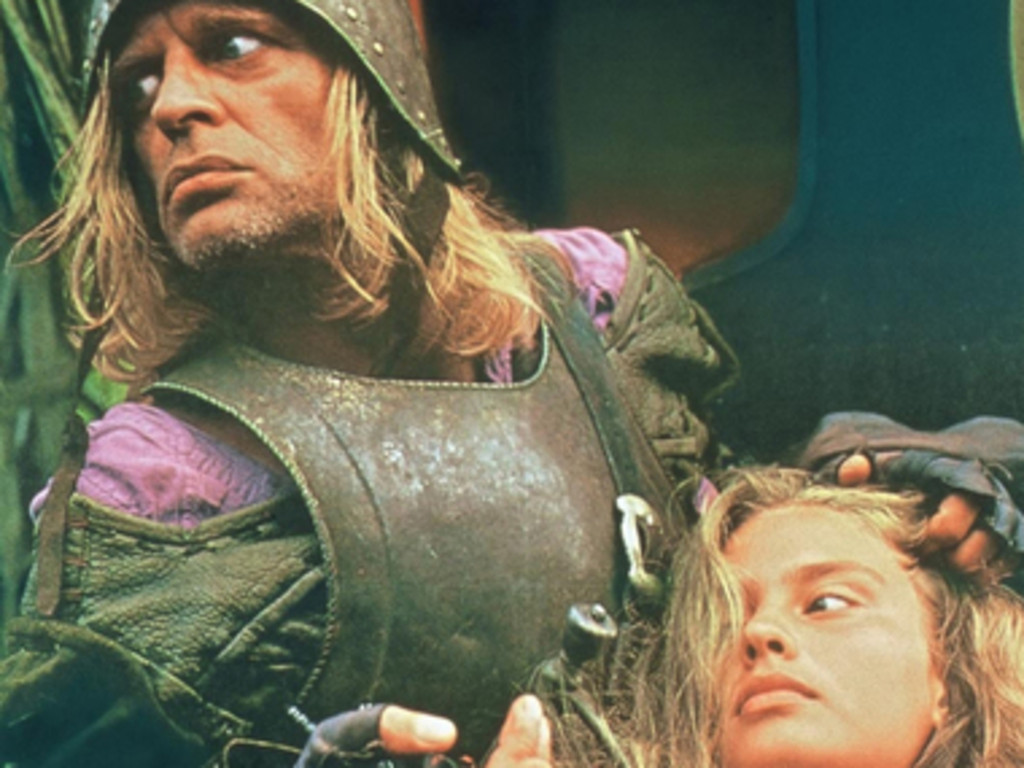 *Aguirre, Der Zorn Gottes (Aguirre, the Wrath of God)*. 1973. West Germany. Directed by Werner Herzog