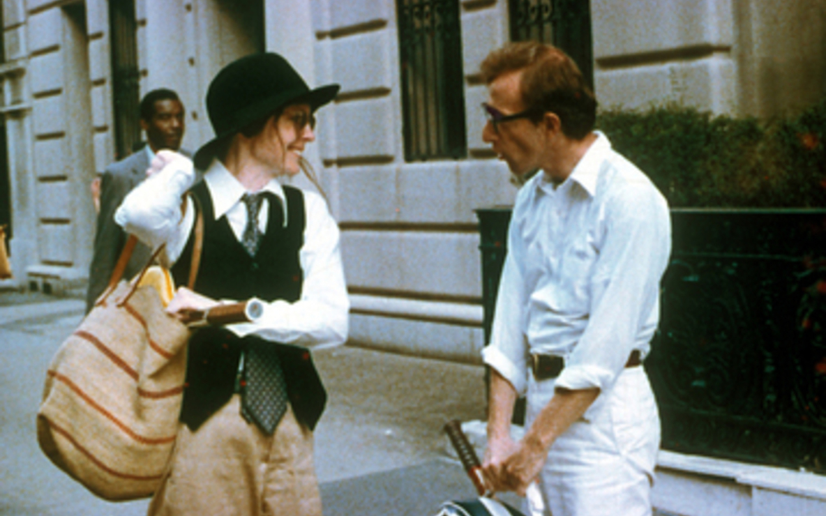 *Annie Hall*. 1977. USA. Directed by Woody Allen