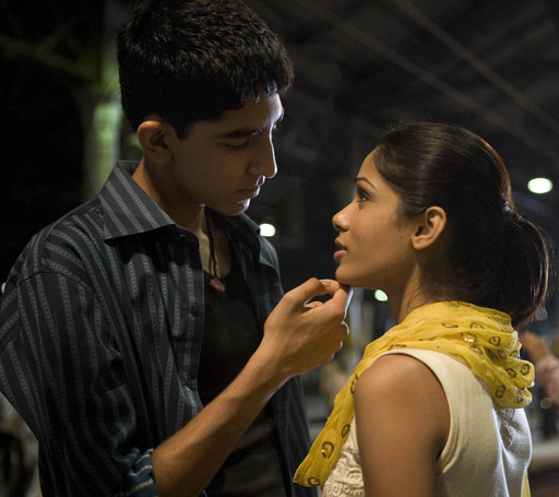 *Slumdog Millionaire.* 2008. Great Britain. Directed by Danny Boyle, Loveleen Tandan