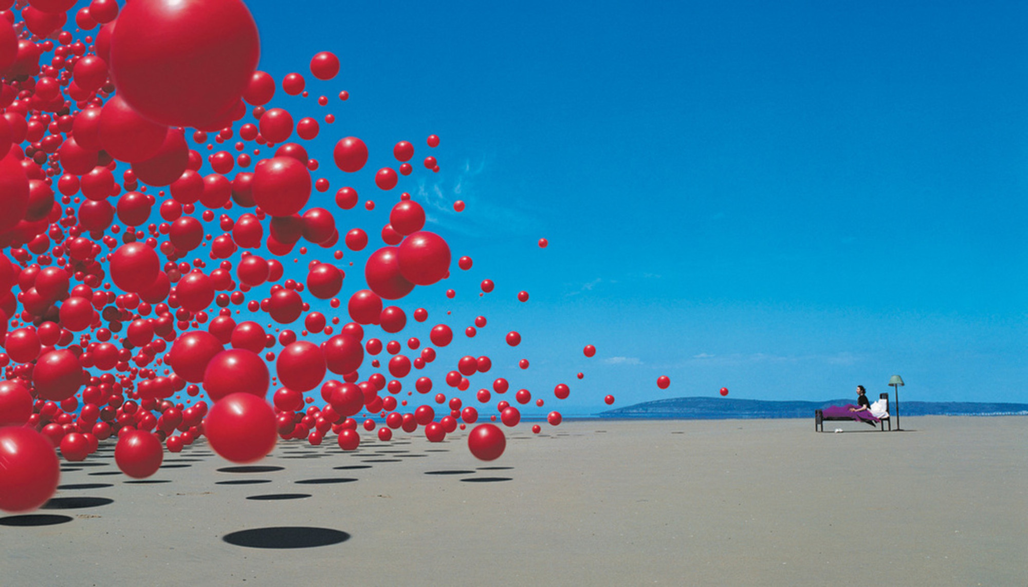Taken by Storm: The Art of Storm Thorgerson and Hipgnosis. 2011. USA. Directed by Roddy Bogawa