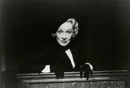 Witness for the Prosecution. 1957. USA. Directed by Billy Wilder