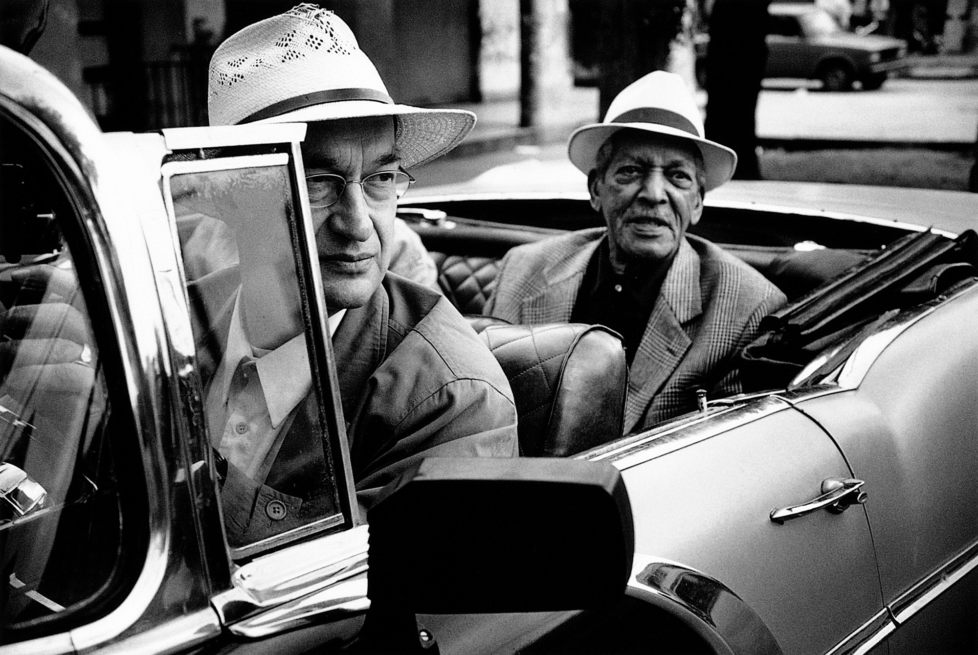 Buena Vista Social Club. 1999. Germany/USA. Directed by Wim Wenders. Courtesy of Wim Wenders Stiftung 2014