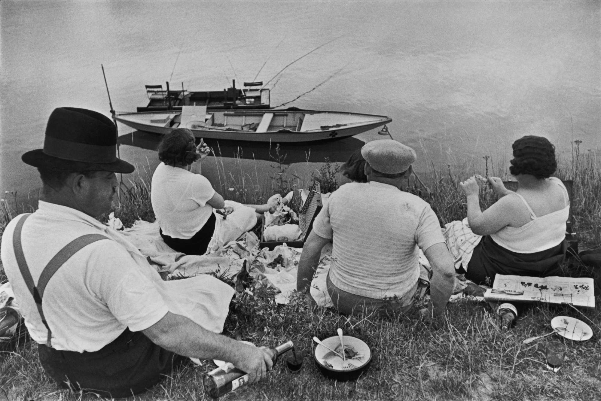 Image result for henri cartier-bresson photos