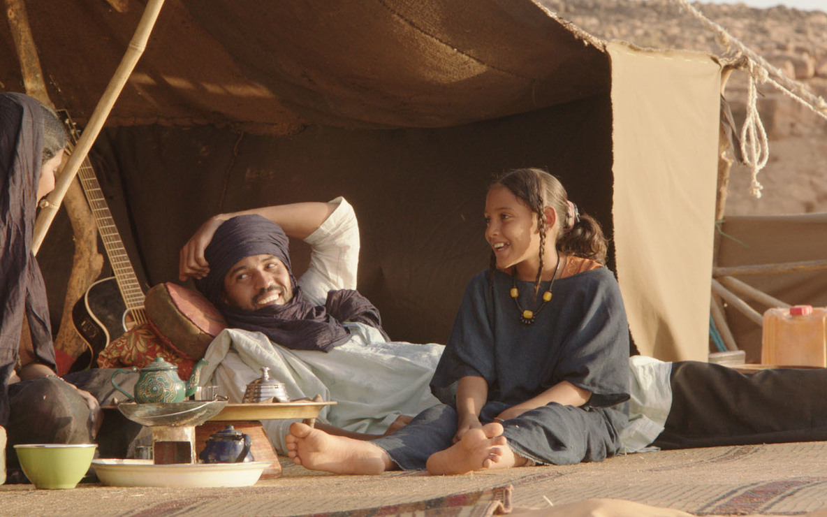 *Timbuktu.* 2014. France/Mauritania. Directed by Abderrahmane Sissako. Courtesy of Cohen Media Group