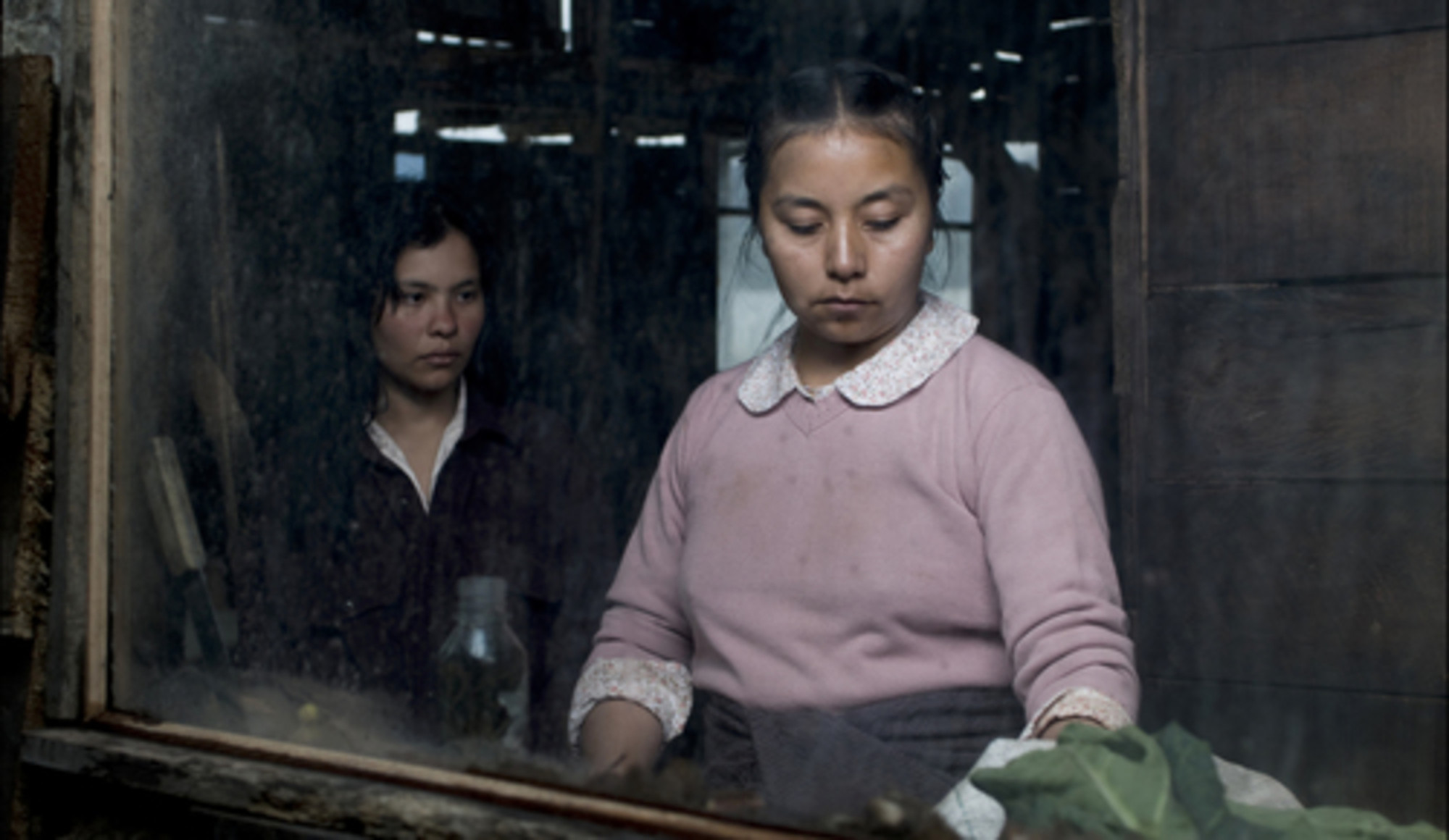 La Sirga (The Towrope). 2012. Columbia/Mexico. Directed by William Vega. Courtesy Film Movement