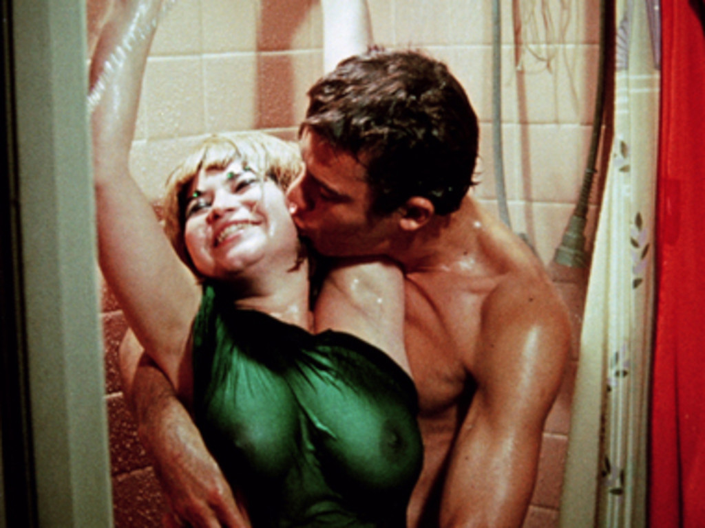 *Hold Me While I Am Naked*. 1966. USA. Directed by George Kuchar.