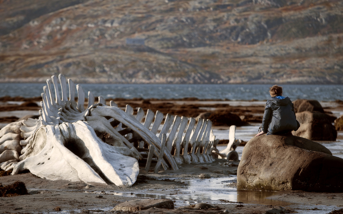 *Leviathan.* 2014. Russia. Directed by Andrey Zvyagintsev. Courtesy of Sony Pictures Classics