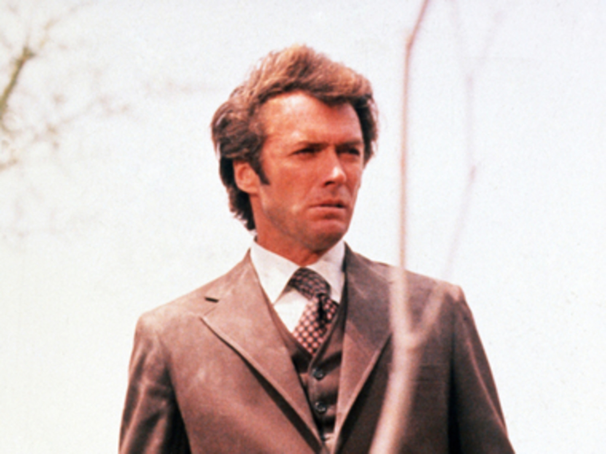 Dirty Harry. 1971. USA. Directed by Don Siegel
