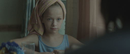 I'm the Same, I'm an Other. 2013. Belgium/Netherlands/Hungary. Directed by Caroline Strubbe