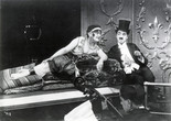 A Night in the Show. 1915. USA. Directed by Charles Chaplin. Courtesy Lobster Films