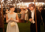 The Theory of Everything. 2013. Great Britian/France. Directed by James Marsh. Courtesy of Focus Features
