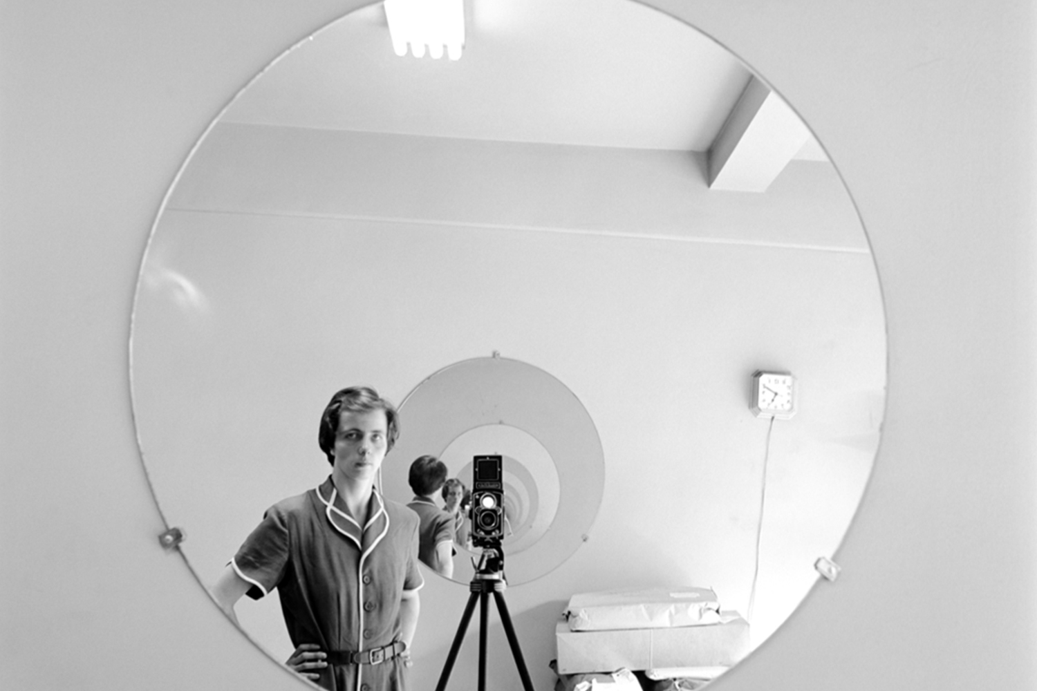 Finding Vivian Maier. 2013. USA. Directed by John Maloof, Charlie Siskel. Courtesy of IFC Films