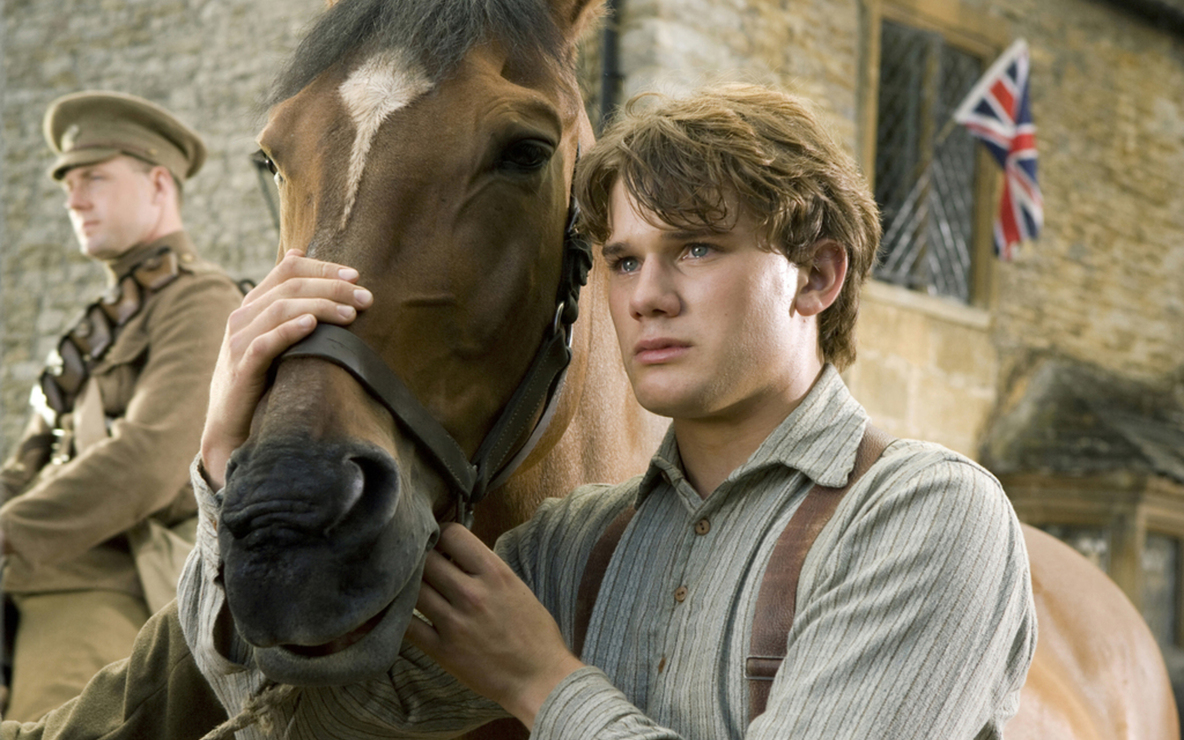 *War Horse*. 2011. USA/Great Britain. Directed by Steven Spielberg