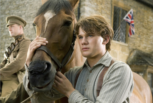 War Horse. 2011. USA/Great Britain. Directed by Steven Spielberg