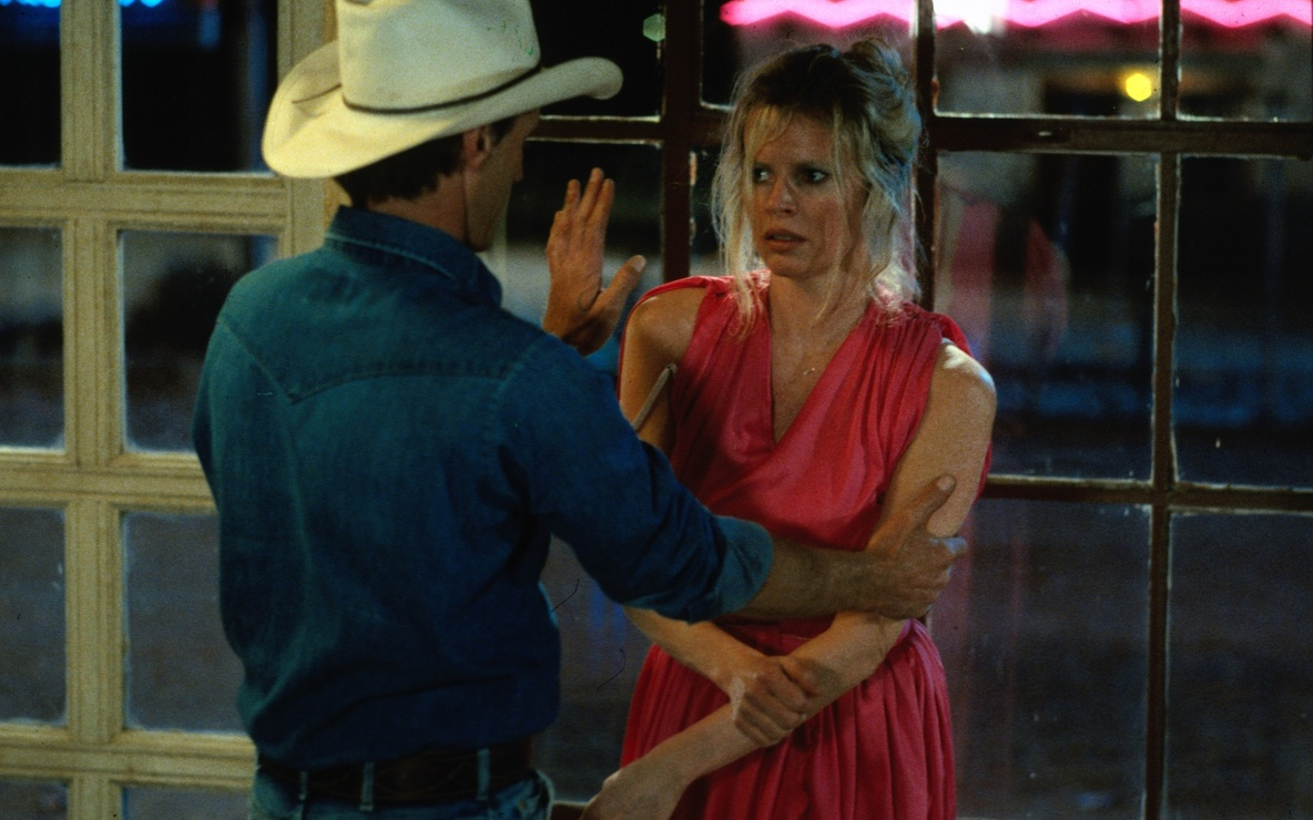 *Fool for Love*. 1985. Directed by Robert Altman. Courtesy MGM Studios/Park Circus