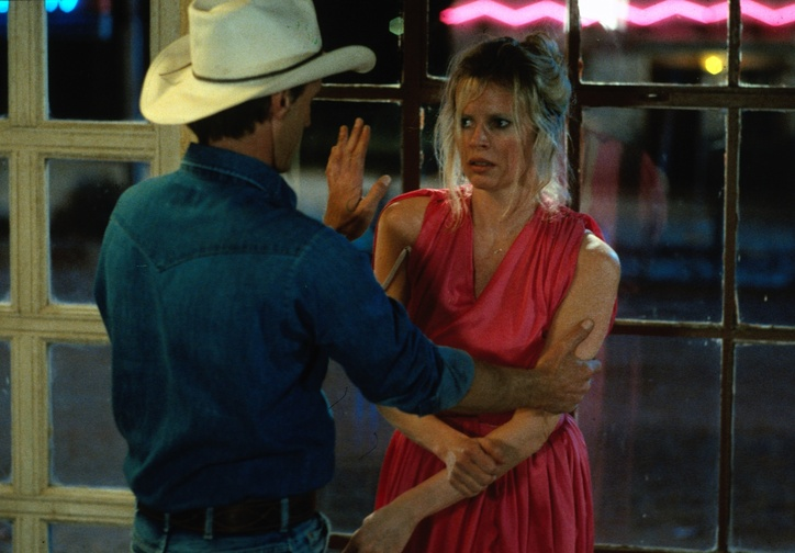 Fool for Love. 1985. Directed by Robert Altman. Courtesy MGM Studios/Park Circus