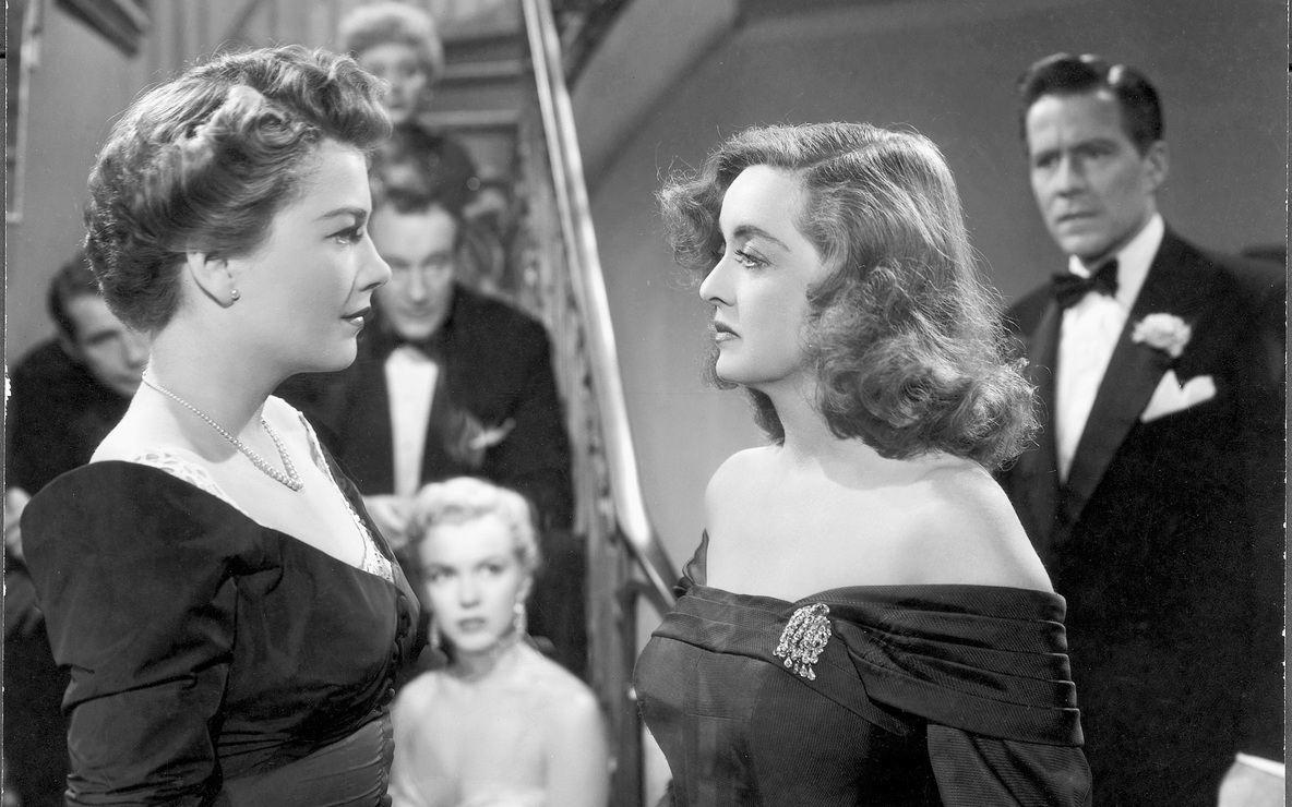 *All About Eve.* 1950. USA. Written and directed by Joseph L. Mankiewicz, based on a story by Mary Orr. Photo courtesy of MoMA archive