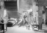 <em>Saba</em>. 1929. USSR. Directed by Mikhail Chiaureli. Courtesy of the National Archives of Georgia