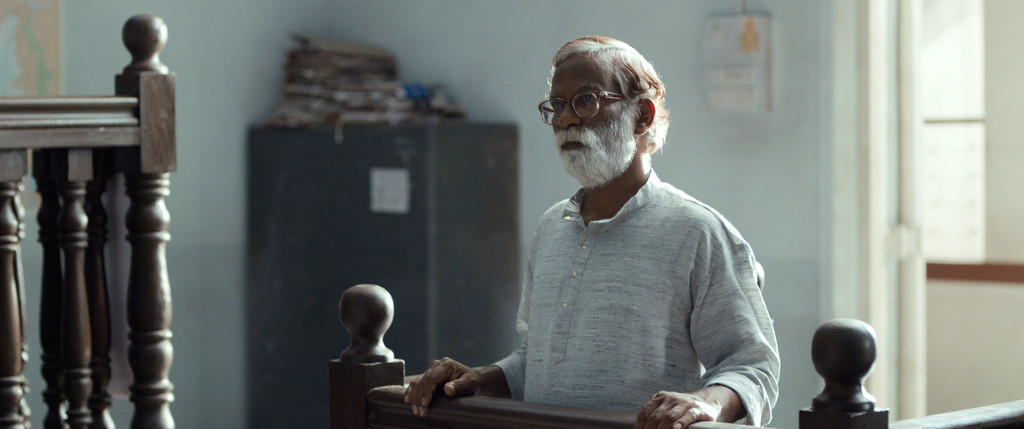 *Court*. 2014. India. Directed by Chaitanya Tamhane. Images courtesy of Zeitgeist Films