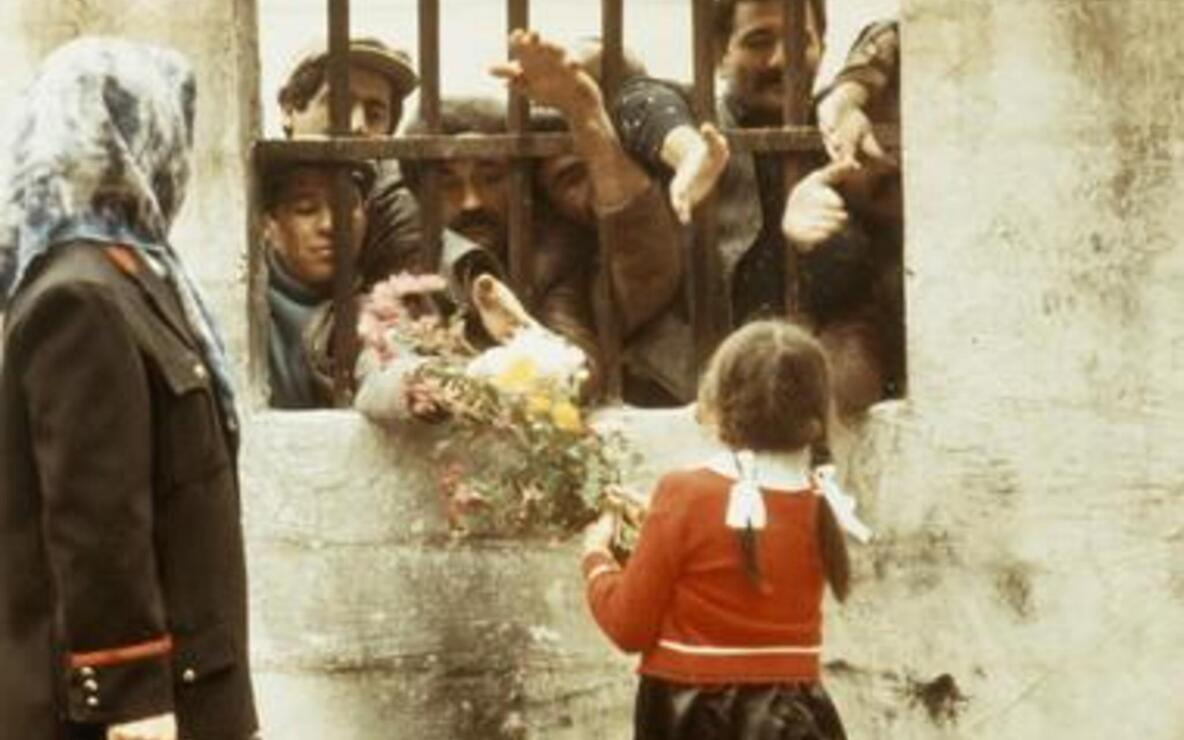 *The Wall*. 1983. France. Directed by Yilmaz Güney. © MK2