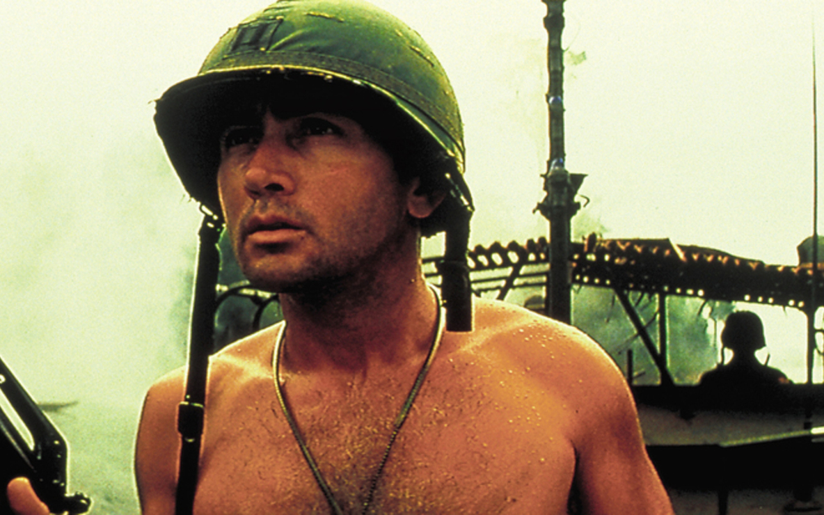 *Apocalypse Now Redux*. 1979/2001. USA. Directed by Francis Ford Coppola