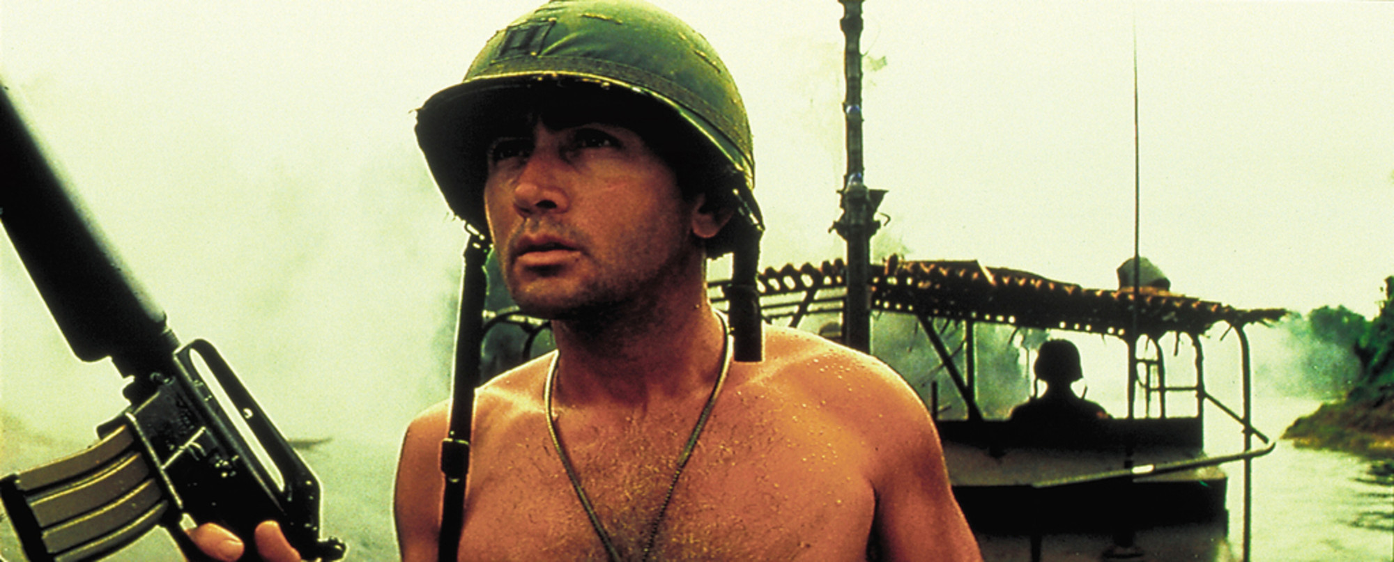 Apocalypse Now Redux. 1979/2001. USA. Directed by Francis Ford Coppola