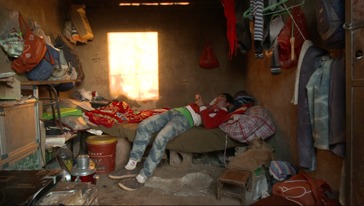 Father and Sons. 2014. China/France. Directed by Wang Bing. Courtesy Galerie Paris-Beijing