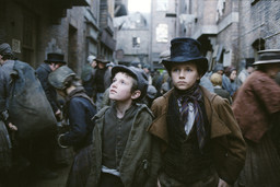 *Oliver Twist*. 2005. Great Britain/Italy/Czech Republic. Directed by Roman Polanski