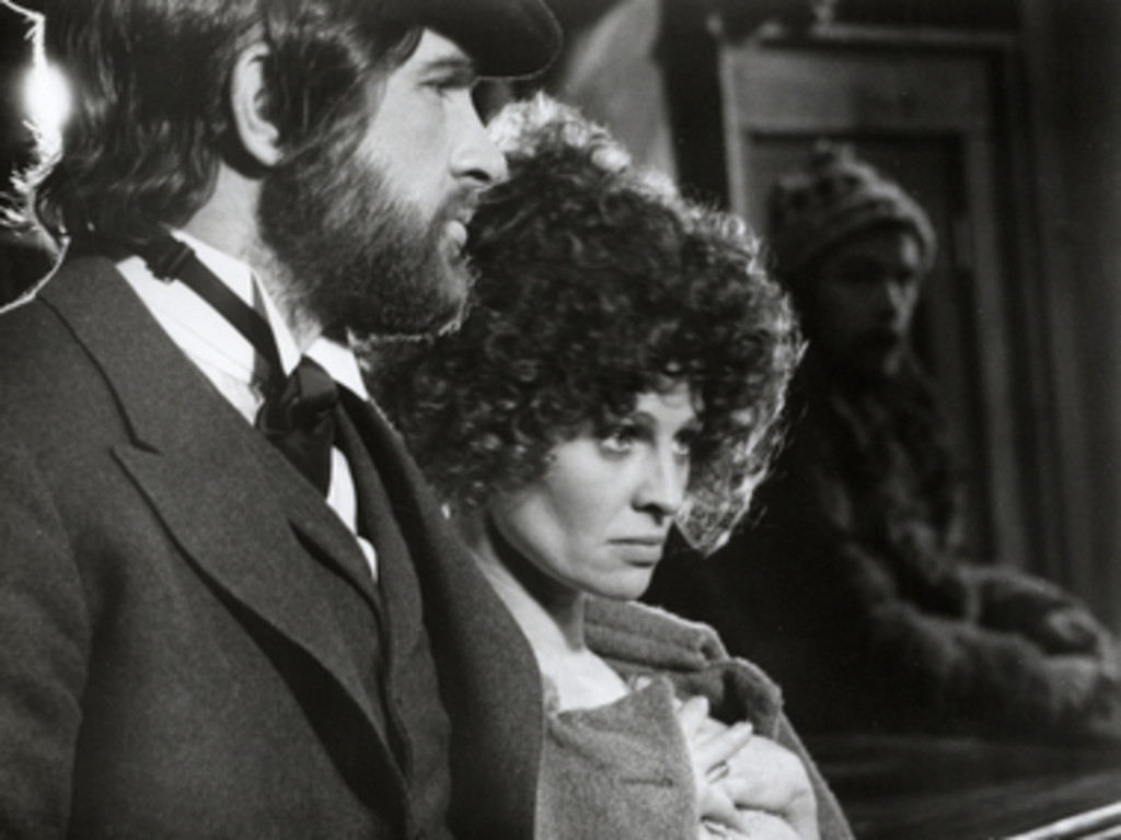 *McCabe and Mrs. Miller*. 1971. USA. Directed by Robert Altman