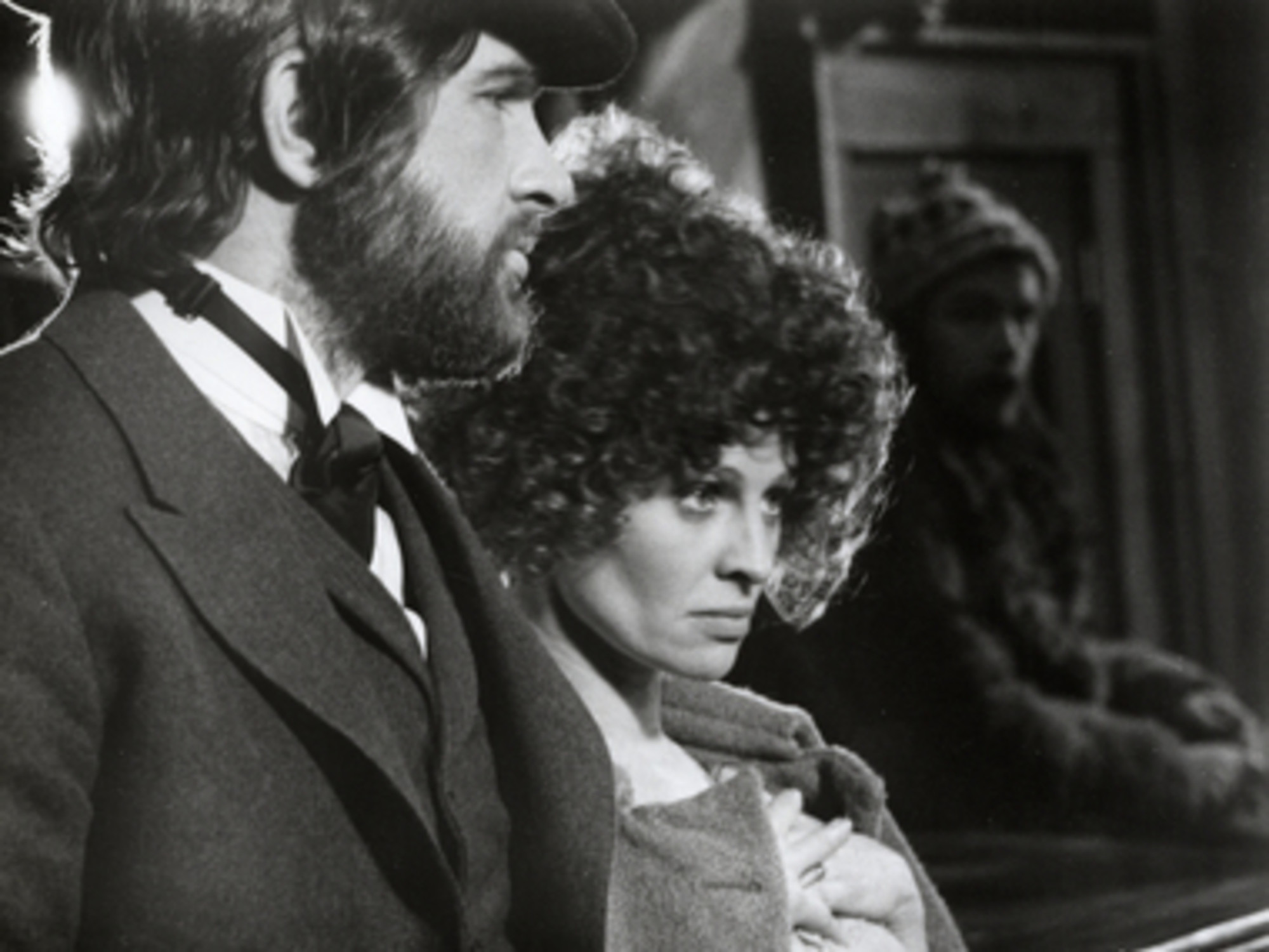 McCabe and Mrs. Miller. 1971. USA. Directed by Robert Altman