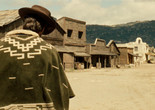 A Fistful of Dollars. 1964. Italy/West Germany/Spain. Directed by Sergio Leone. Courtesy The Film Foundation