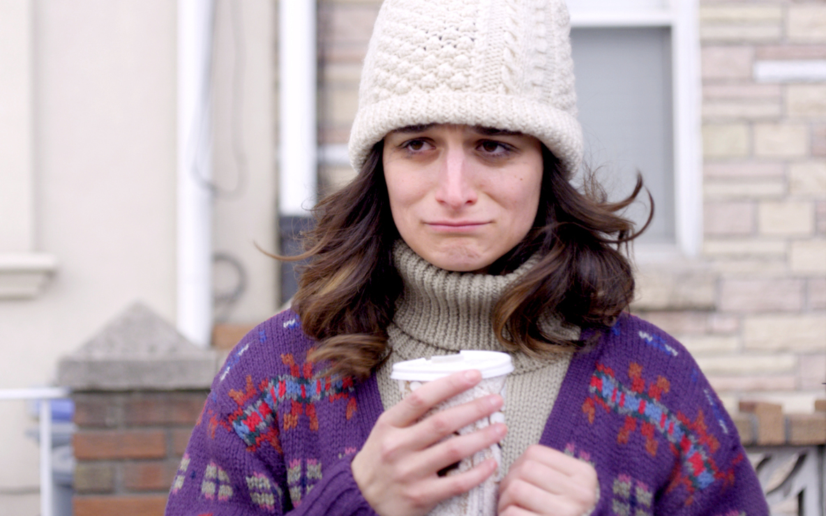 *Obvious Child*. 2014. USA. Directed by Gillian Robespierre. Courtesy of A24 Films