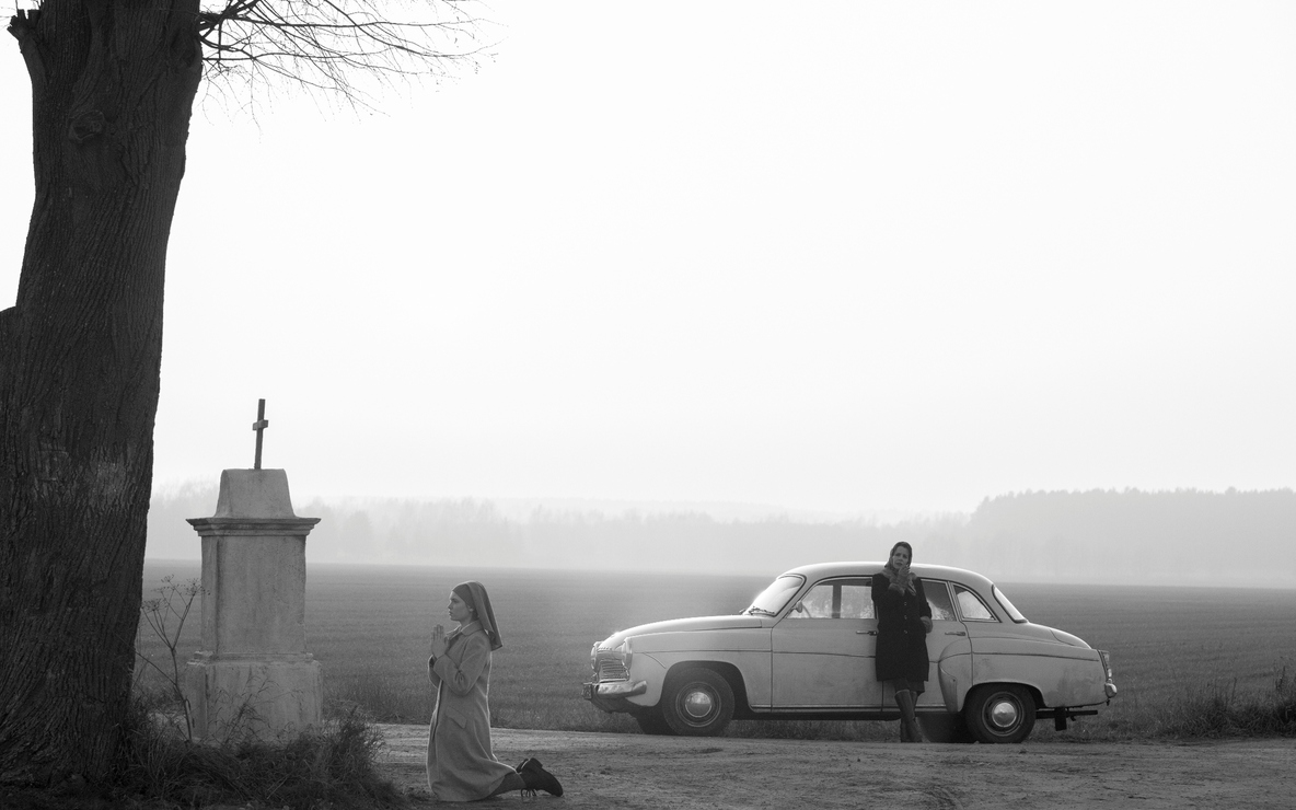 *Ida*. 2013. Poland. Directed Pawel Pawlikowski. Courtesy of Music Box Films