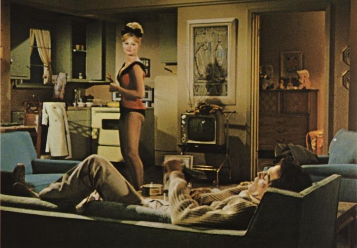 Nightmare in Chicago. 1964. USA. Directed by Robert Altman. Courtesy NBCUniversal
