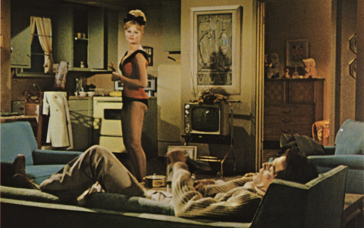 *Nightmare in Chicago*. 1964. USA. Directed by Robert Altman. Courtesy NBCUniversal