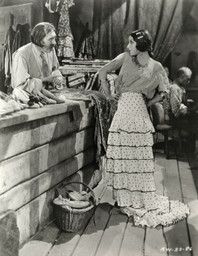 *Loves of Carmen.* 1927. USA. Directed by Raoul Walsh