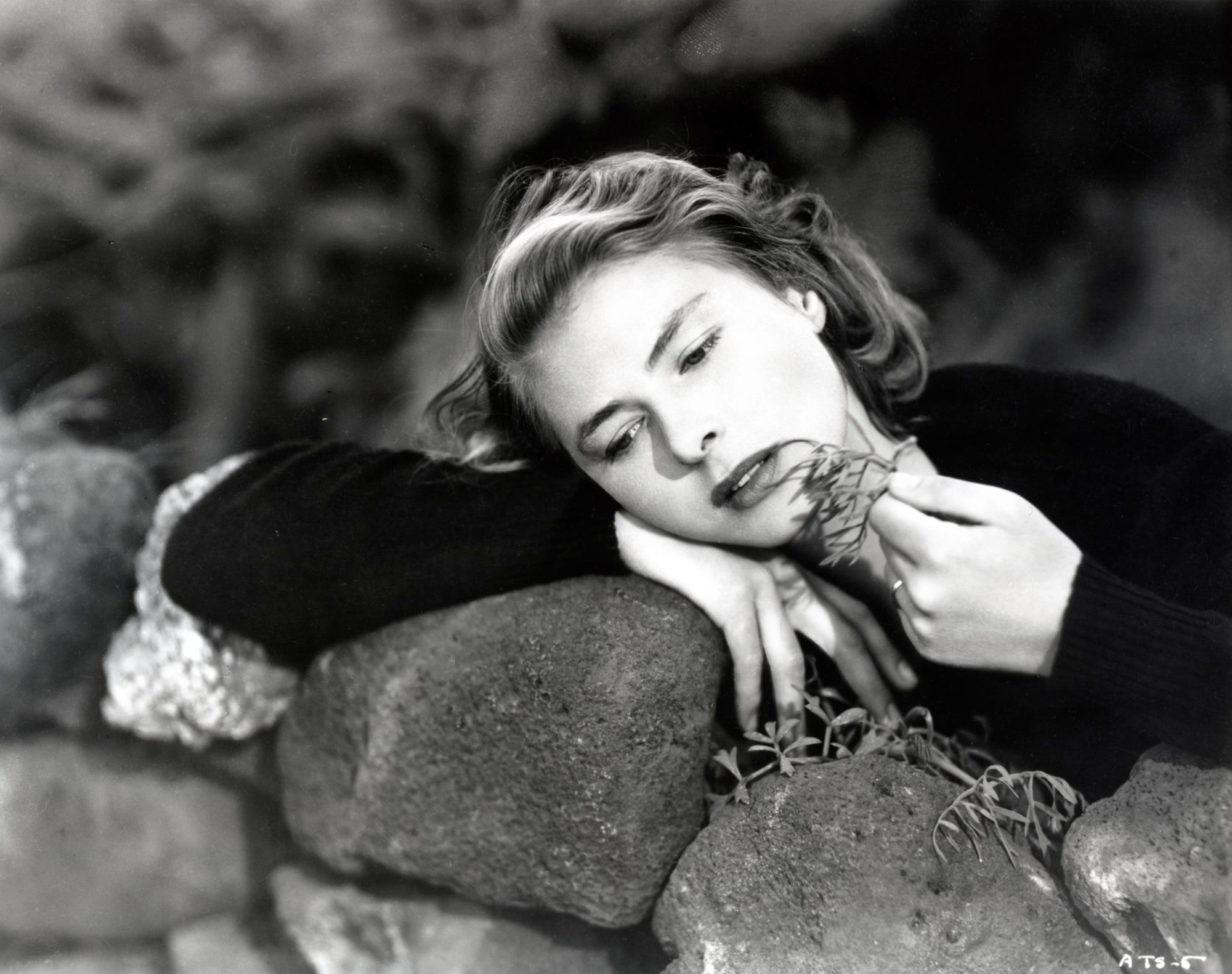 Stromboli. 1950. Italy/USA. Directed by Roberto Rossellini. Courtesy The Museum of Modern Art Film Stills Archive