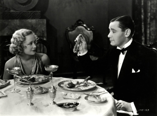 *Trouble in Paradise*. 1932. USA. Directed by Ernst Lubitsch