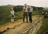 Me and Me Dad. Great Britain/Ireland. 2011. Directed by Katrine Boorman. Courtesy the Boorman family