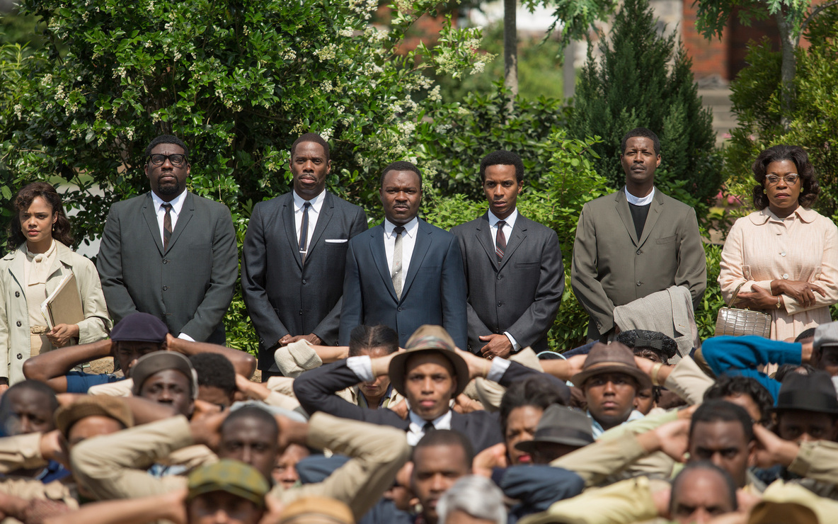 *Selma.* 2014. USA. Directed by Ava DuVernay. Courtesy of Paramount Pictures
